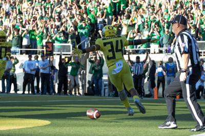 Oregon football shifts focus ahead of Washington State game