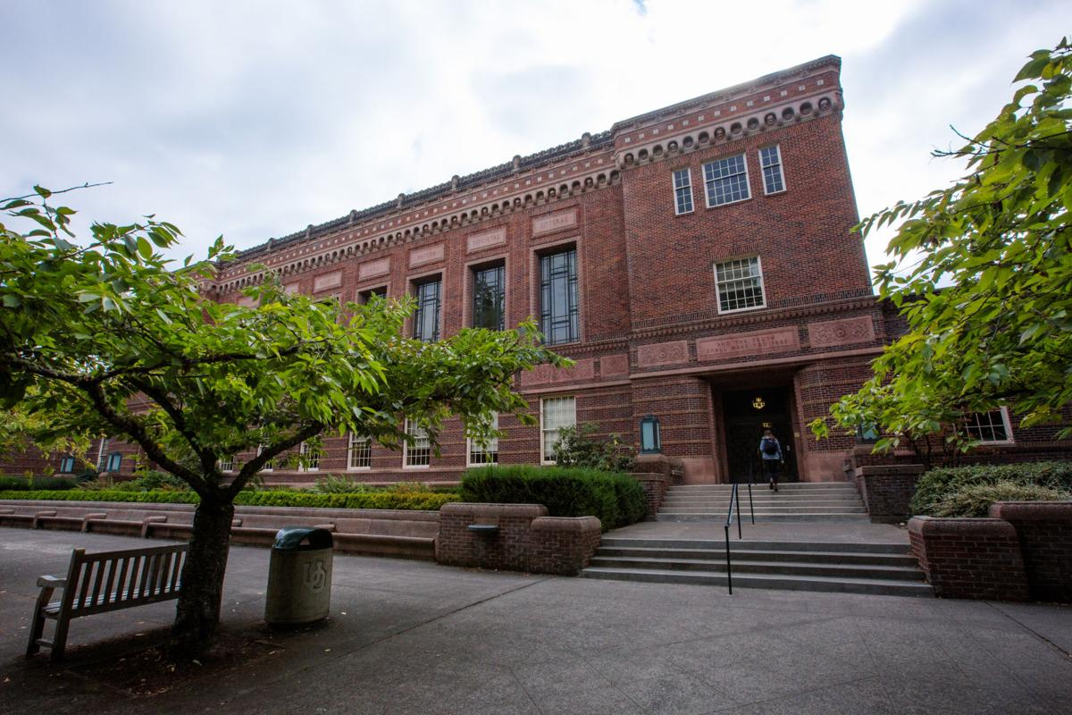 Knight Library