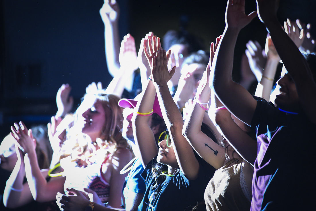 Photos: 47th annual Willamette Valley Music Festival