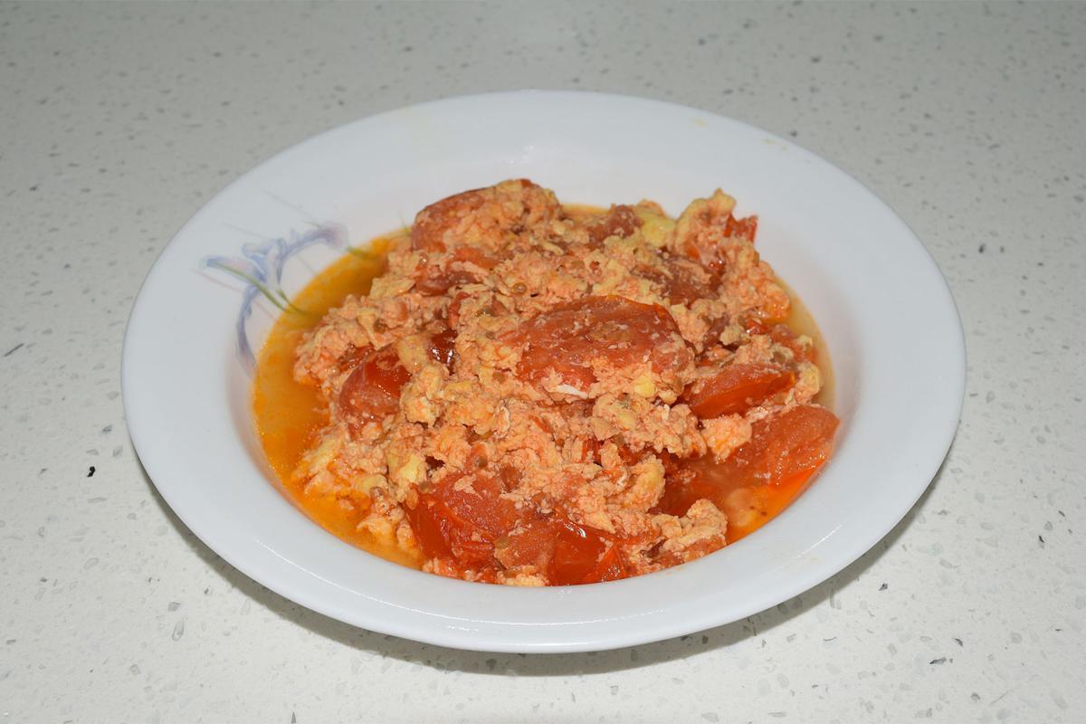 tomato egg 2