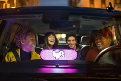 [Updated] Lyft to launch services in Eugene today