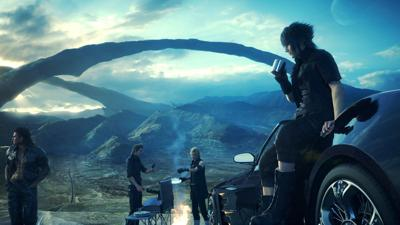 Gaming Week In Review: Final Fantasy XV confirmed, Nintendo under fire