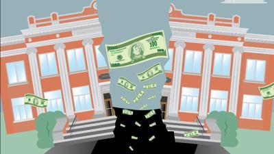 University Money