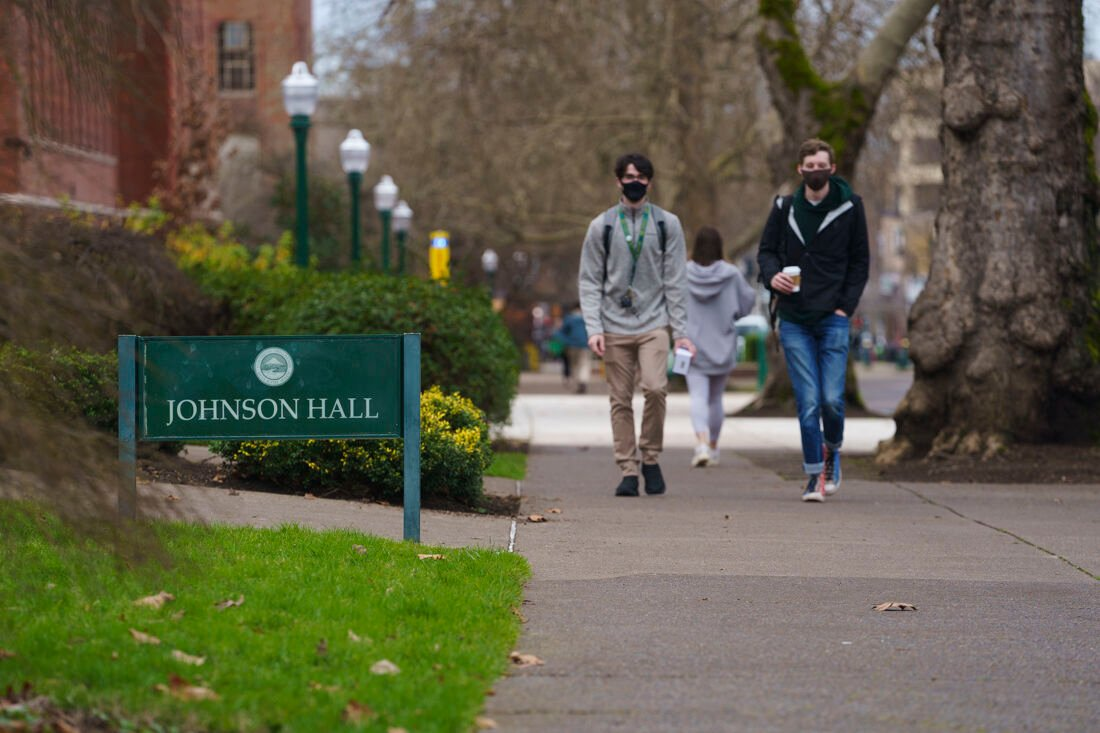 New student emergency fund created with anonymous pledge