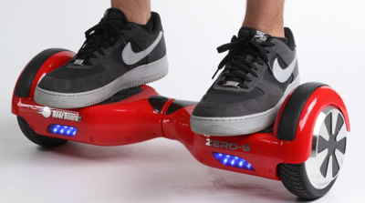 UO Fire Marshal bans hoverboards from campus buildings