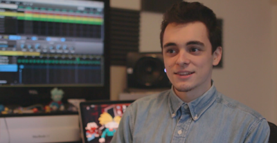 UO student-DJ finds inspiration in local community