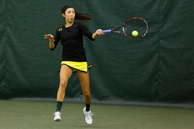 Preview: Women's tennis prepares for Long Beach Invitational
