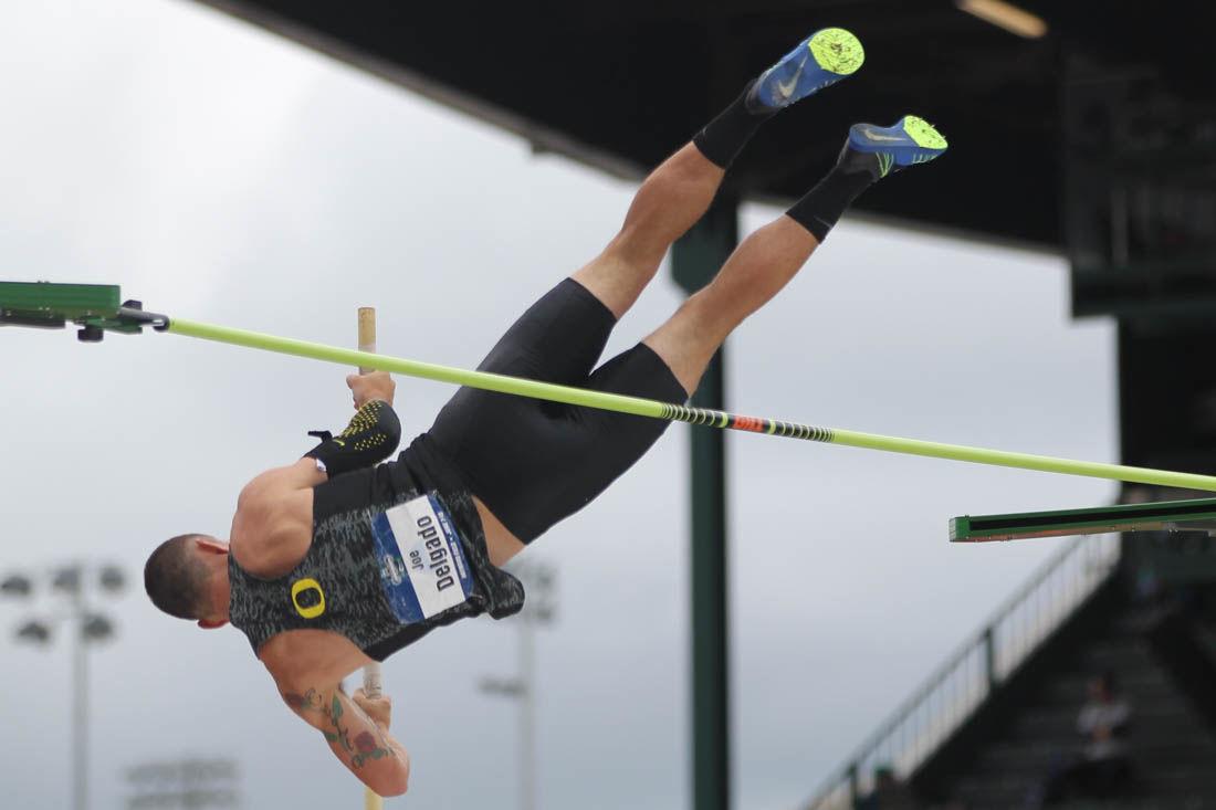 Photos: NCAA Track and Field Championships Day 2