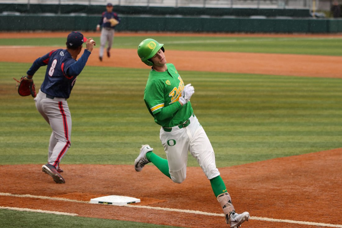 Photos: Baseball falls to Florida Atlantic Owls 5-0 in second game of the series