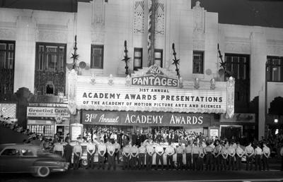 Dunham: Five last-minute Oscar predictions