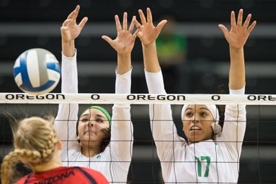 Quick Hits: Volleyball defends Matt Knight, Freeman gets career rushing record