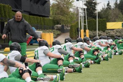 Oregon defense feels ready ahead of season-opener against Bowling Green