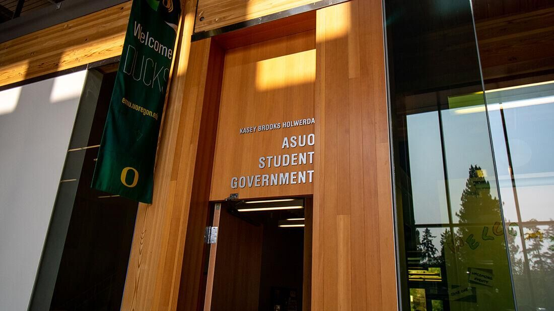 ASUO outlines plans to improve support for underrepresented students