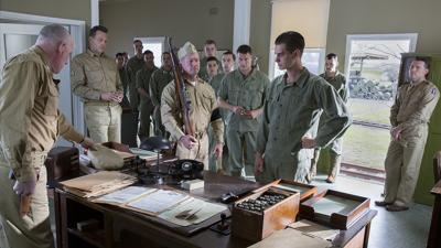 Review: Mel Gibson's 'Hacksaw Ridge' is misguided and immoral