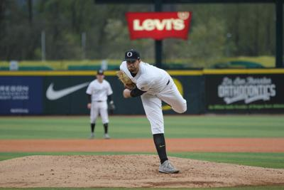 David Peterson strikes out 11 in 10-1 win over UC Irvine