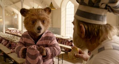 Review: 'Paddington 2' is a delightful romp for all ages