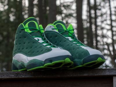 b2c0c12066715 A history of the exclusive Oregon Air Jordans every sneakerhead desires
