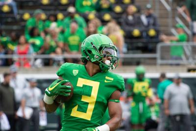 Players to watch: Wide receivers will play a key role in Saturday's result against No. 7 Stanford