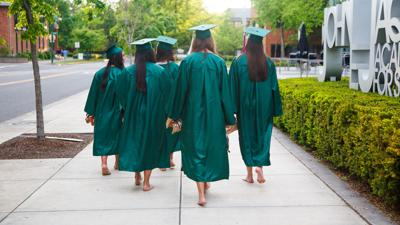 Griggs: There is no singular college experience