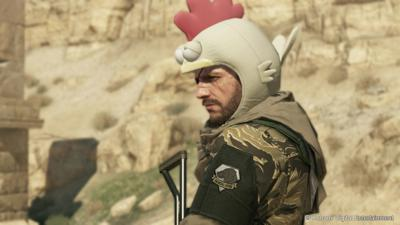 Review: 'Metal Gear Solid V: The Phantom Pain' fuses action with an open-world setting