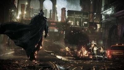"""Berg: A """"Mature"""" Batman proves ESRB ratings have been stripped of meaning"""