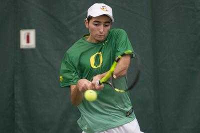 Addition of freshman Thomas Laurent could prove beneficial for Oregon
