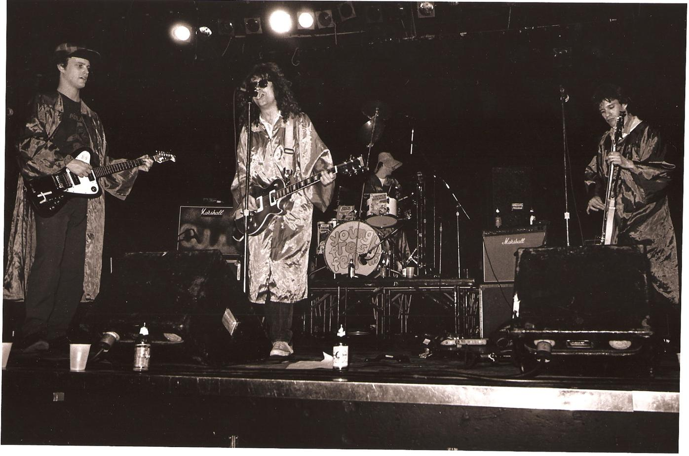 The Replacements — Portland, 1987: Was it the band's worst show ever?