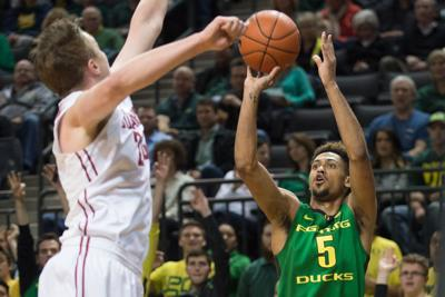 Kim: With the postseason coming soon, Tyler Dorsey could prove to be Oregon's 'X-Factor'