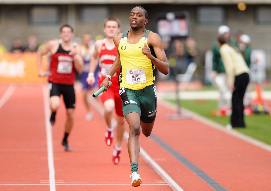 Marcus Chambers strives for elusive NCAA title