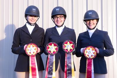 UO Equestrian club
