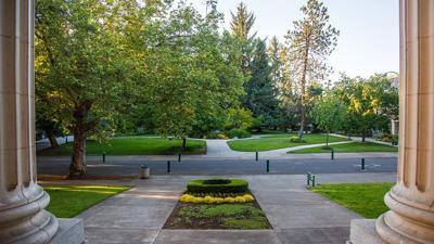 University of Oregon drops sexual assault counterclaim amid public outcry