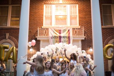 Photos: Bid Day