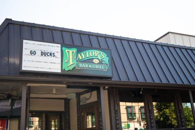 Taylor's owner requests hearing that may determine future of bar