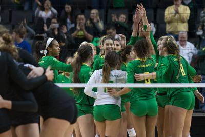 Ducks continue California road trip with 3-1 win against USC