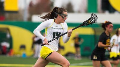 Women's lacrosse headgear under scrutiny