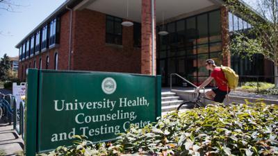 Outbreak of Norovirus on campus