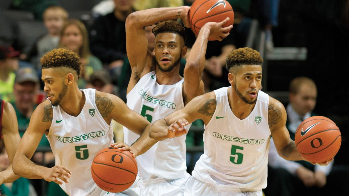 Doing it the right way: How Tyler Dorsey exemplifies humility in a game full of egos