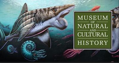 Video: Museum of Natural and Cultural History