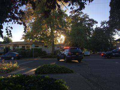 [Updated]: Eugene Police locate, take 17-year-old shooting suspect into custody