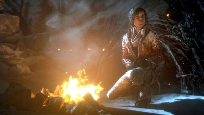 Review: 'Rise of the Tomb Raider' satisfies on all fronts