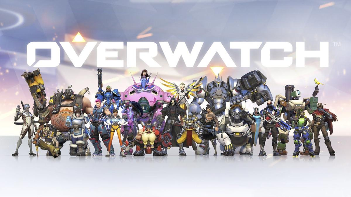 """First impression: Overwatch is the first in a new genre of """"hero shooters"""""""