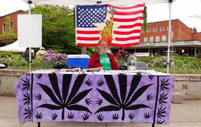 Influential Oregon marijuana activist dies