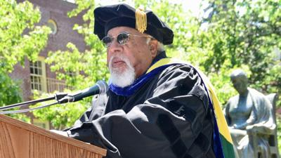 Retired UO professor Edwin Coleman dies