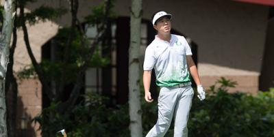 Oregon men's golf earns sixth place in Bandon Dunes Championships