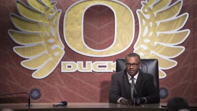 Willie Taggart leaving Oregon to become head coach at Florida State