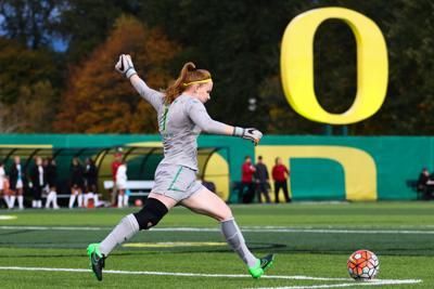 Iceland to Oregon: Halla Hinriskdottir's journey to Eugene