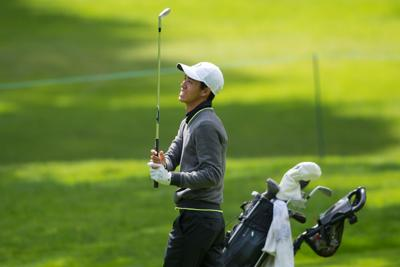 After sluggish start, Oregon finishes first round of NCAA Championships 11-over