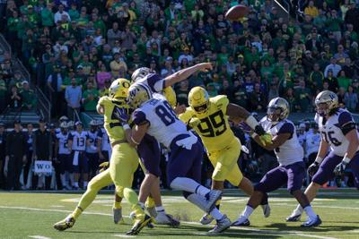 Oregon vs. Washington: A brief history of the rivalry
