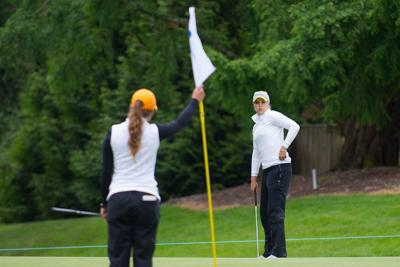 Salko paces Ducks in 11th place finish in New Orleans