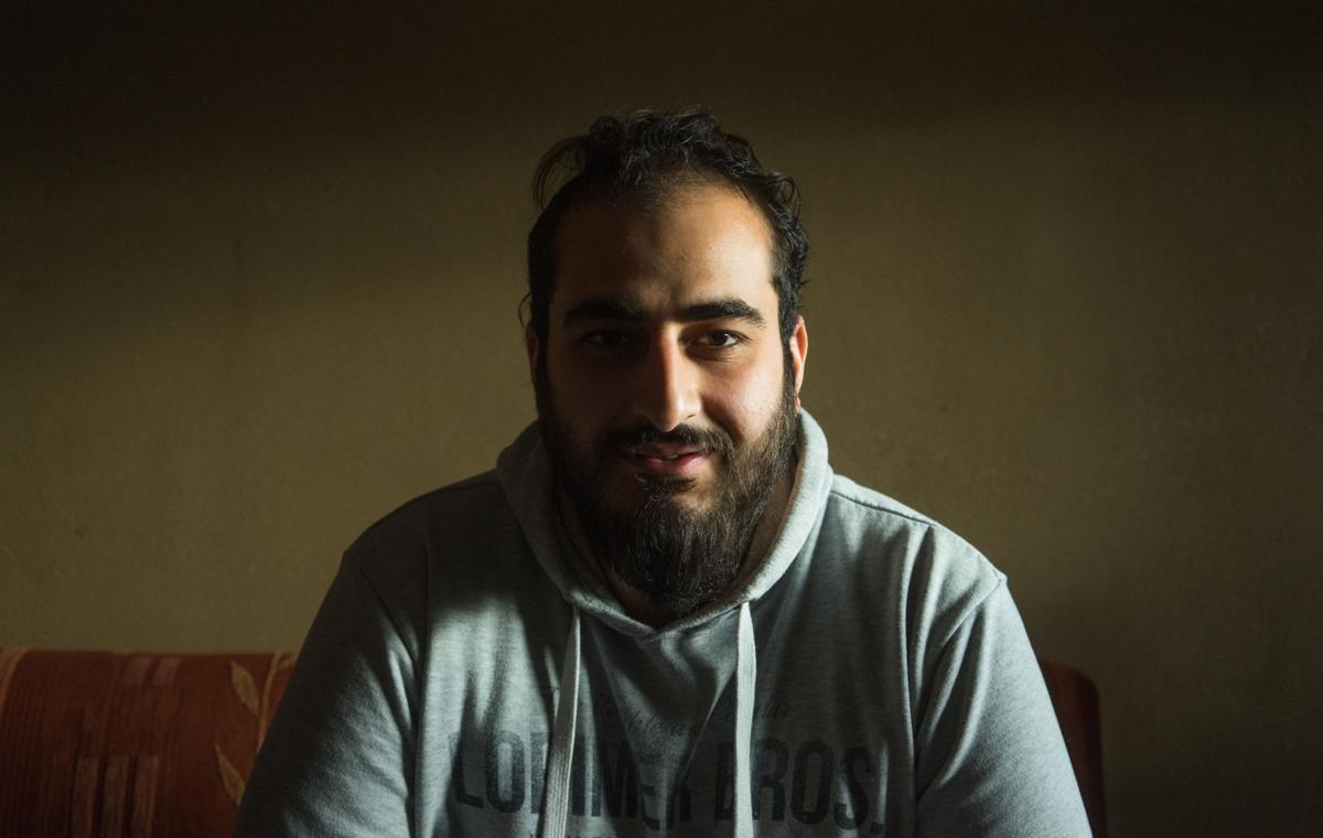 Faces of a Crisis: Germany's refugees